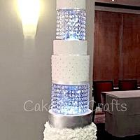 Crystal Swarovski Wedding