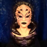 CPC Halloween Collab, Black Widow