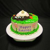 Hoppy Easter! by Michelle