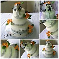 Wedding Cake