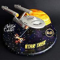 Star Trek Enterprise, 50th Anniversary Celebration