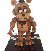 Five Nights at Freddy's Place