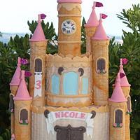 Torta  Castello