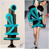 Viktor & Rolf Inspired Fashion - collaboration
