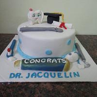 Dentistry Graduation