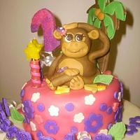 Mono Cake
