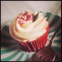For my Mummy on her birthday!