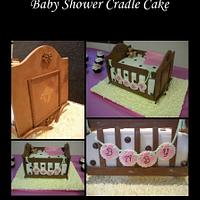 Cradle Cake