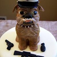 Bulldog Graduation