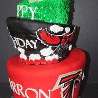 Atlanta Cake