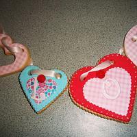 Love Cookies by Sarah