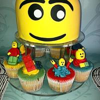 Lego by Cakes galore at 24