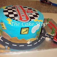 Crazy about CARS! by zahra