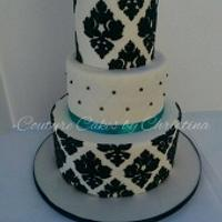 Couture Cakes by Christina