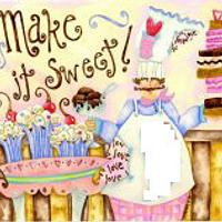 Sweetpopie cakes