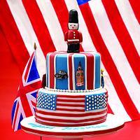 angloamerican cake