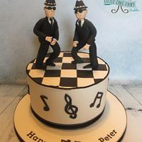 Ska/Blues Brothers Music