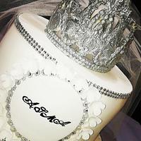 bye bye sigle life cake