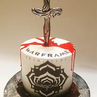 Cake Warframe