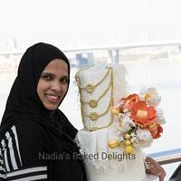 Nadia Shamsedeen
