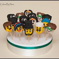Lego Fun Cake