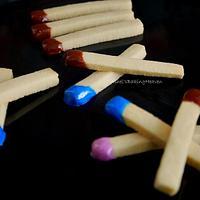 Matchsticks!!!!