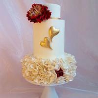 CakesDecor Theme: Valentine Cakes & Cookies