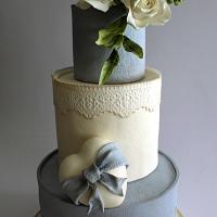 My birthday cake!!