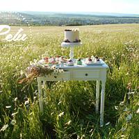 Meadow Sweet Bar