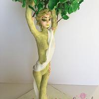 Earth Day cpc collaboration  by Patricia El Murr