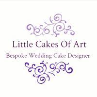 Little Cakes Of Art