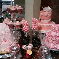 Valentines Display