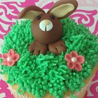 Little Bunny!
