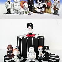 Little Endless Cake
