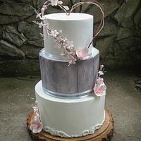 Weeding cake