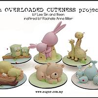 Overloaded Cuteness Project