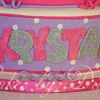 Krystal by Dusty