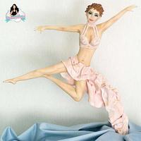 My dancer 👍