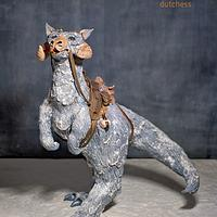 Tauntaun - Star Wars collaboration