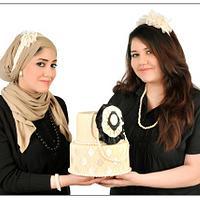 Sara & Soha Cakes - i.e. Gourmelicious