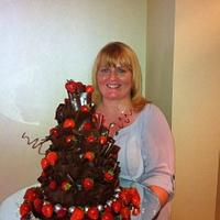 Karens Crafted Cakes
