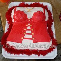Torta Corpetto