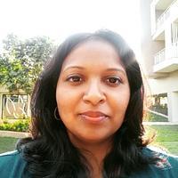 Savitha Alexander
