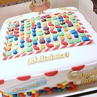 Candy Crush!!!