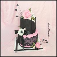 Surprise Party cake