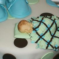 Baby Shower by Alissa Newlin
