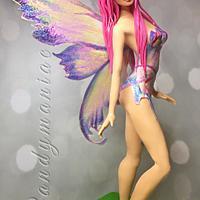 Fairy  by Mania M. - CandymaniaC