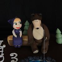 Masha and the Bear _2