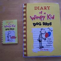 Wimpy Kid - Dog Days