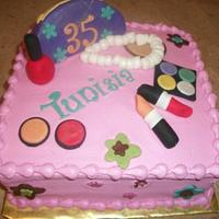 Make Up Lover's Birthday